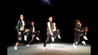 Download Lagu Street dance show / My students performance / Choreo by Martina Panochová Gratis STAFABAND