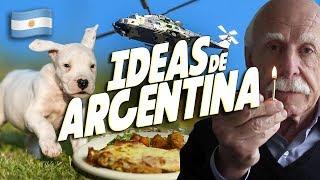 Los 20 inventos argentinos más importantes de la historia