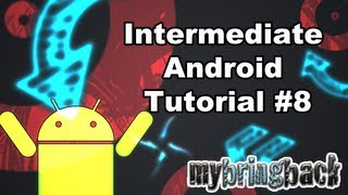 Learn Android 2 Data, web services, parsing