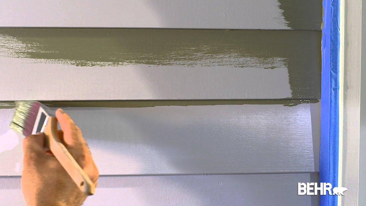 Peinture behr comment faire la 28 images peinture bois for Comment faire la peinture