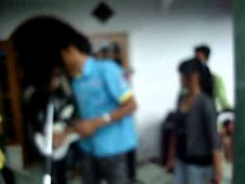 DPS4 Kau Hancurkan Hatiku Live in Tangerang