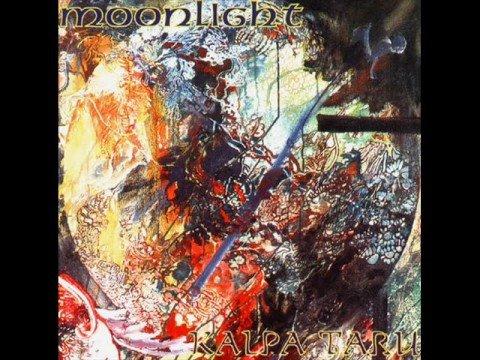 Moonlight - Extaza Milczenia