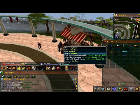 RuneScape 3 P2P EoC Money Making Guide Flipping Guide /400k - 10m + per hour 2013 Commentary