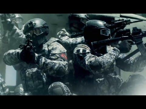 《特種部隊2:正面對決》歡迎加入眼鏡蛇