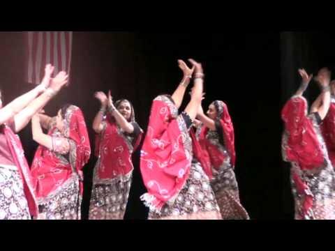 Lopa - Dudhe Te Bhari Garbo video