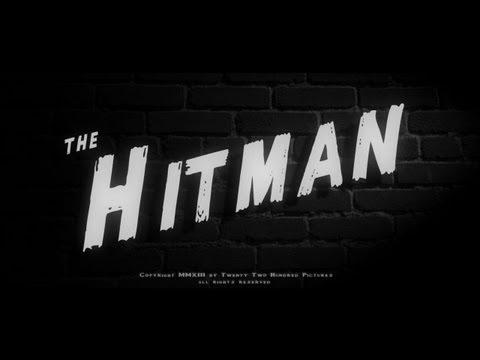 Twenty Two Hundred - Hitman