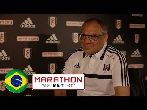 Felix Magath on Brazil: World Cup preview