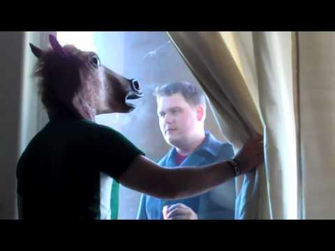 Wizarding World Of Horse Sex! video