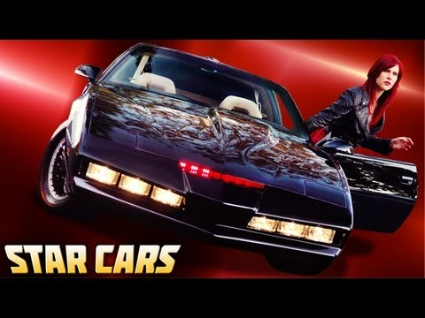 Star Cars- Knight Rider Kitt 30th Anniversary (ep. 9) video