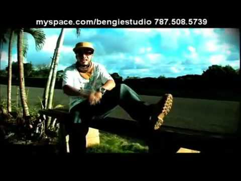 Bengie: Cuanto Quisiera: Videoclip: Reggaeton Cristiano