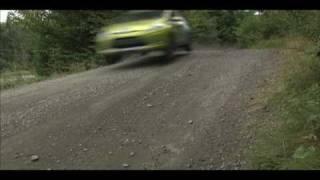 Team ONeil Ford Fiesta.mov