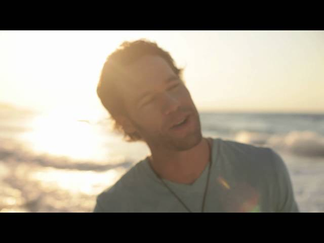 Carried Away - Chad Brownlee Teaser