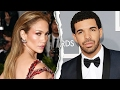 SPLIT! Drake and Jennifer Lopez BREAK UP - Back to Rihanna?