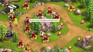 Прохождение игры коровы против пришельцев 22 уровень
