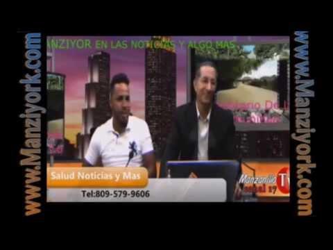 Sección de Manziyork en Manzanillo TV
