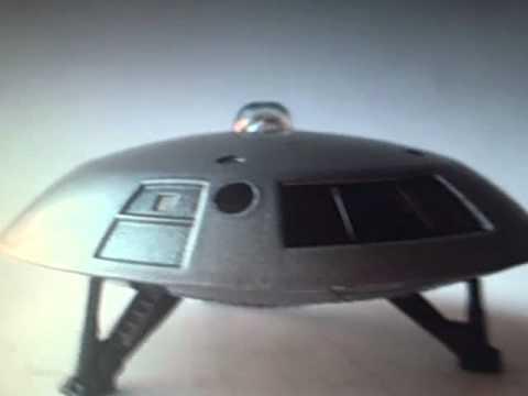 Area 51 alien ship