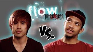 Round 3: Jefferson 'JL' Lewis III vs. Andy Le | Trickstar Battle