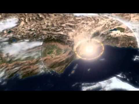 Asteroid Apophis (2029-2036) Möglicher Einschlag und Katastrophe!?