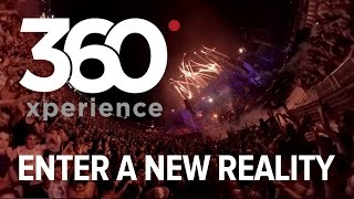 Enter a New Reality 360 Experience Video Reel