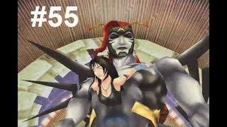 Let's Play Final Fantasy VIII #55 - Adel