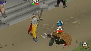 Antirushing the Rushers (WE MADE BANK!!)
