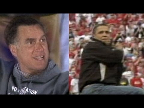 2012 Presidential Election: Interesting Predictions For President Obama, Mitt Romney
