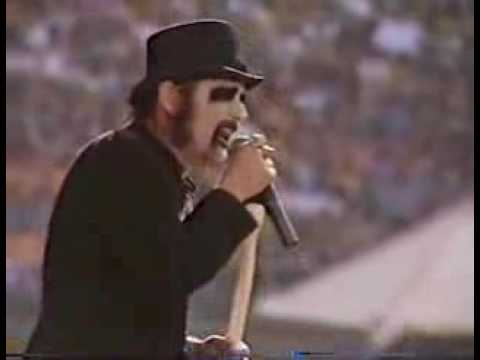 King Diamond - Abigail - Live in So Paulo, Brazil, 96