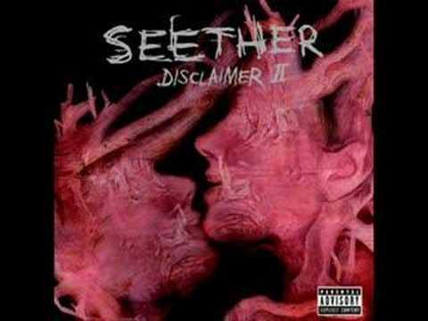 Seether - Needles