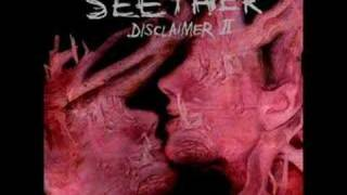 Watch Seether Needles video