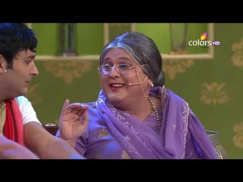 Comedy Nights With Kapil   Karisma Kapoor, Armaan & Diksha   Full episode   22nd June 2014 HD