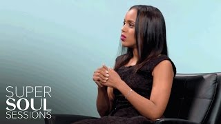 "Kerry Washington: ""There Was a Lot of Toxicity in My Life"" 