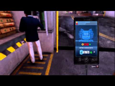 How To Hack [hd] Security Camera In Sleeping Dogs Using Logic video