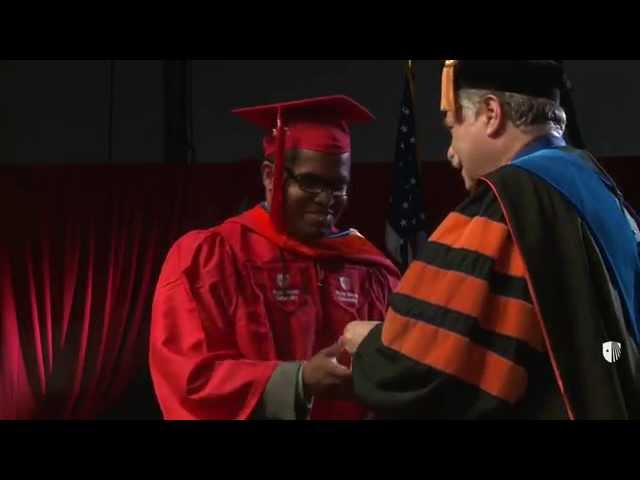 Stony Brook University Engineering & Applied Sciences Convocation, May 23, 2014