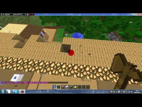 Как сделать чтобы друзья смогли зайти на сервер minecraft