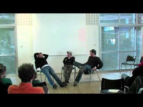 [E]-T  Théâtre-Forum : Culture numerique et Vivre ensemble