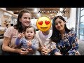 Vlog #25 : Hangout, Photoshoot & Makeup'in Cut Syifa
