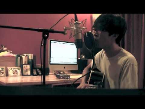 Gerald de Britto - Cantik (cover)