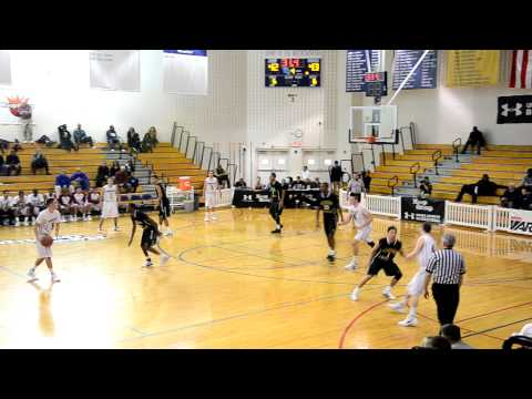 10 | Rutgers Preparatory School ( New Jersey ) Vs Hudson Catholic High School ( New Jersey )