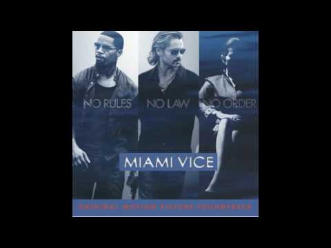 """Arranca"" by Manzanita - Miami Vice Original Motion Picture Soundtrack"