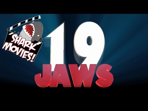 Jaws 19 - The Movie
