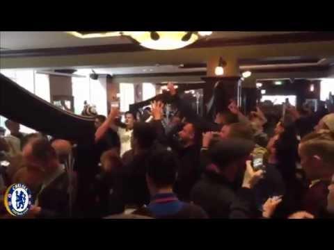 Chelsea Fans New Cesc Fabregas Song