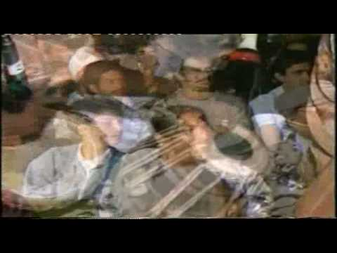Nusrat Fateh Ali Khan - Nit Khair Mangan Sohnya part 12