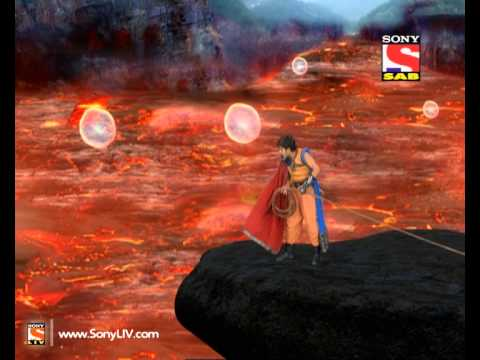 Baal Veer  Episode 583 20th November 2014