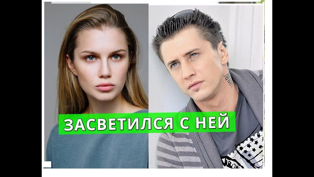 ЗАСВЕТИЛСЯ С НОВОЙ ДЕВУШКОЙ Павел Прилучный и Дарья Мельникова