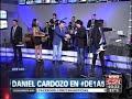 video de musica C5N - MUSICA EN VIVO: DANIEL CARDOZO EN DE 1 A 5