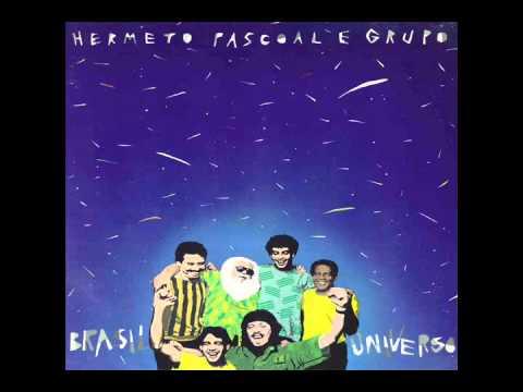 Hermeto Pascoal - Brasil Universo (1986)