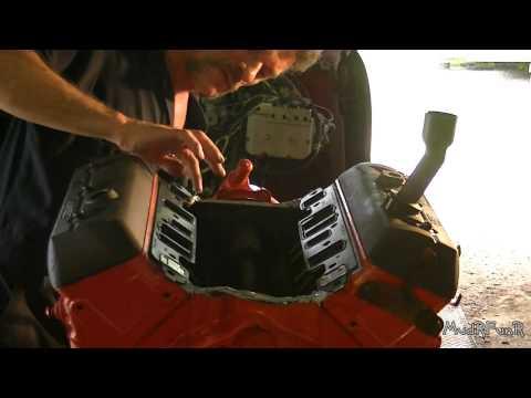 94 S10 4.3L Vortec Intake Install & Torque Sequence