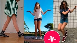 Shuffle Dance Musical.ly Compilation