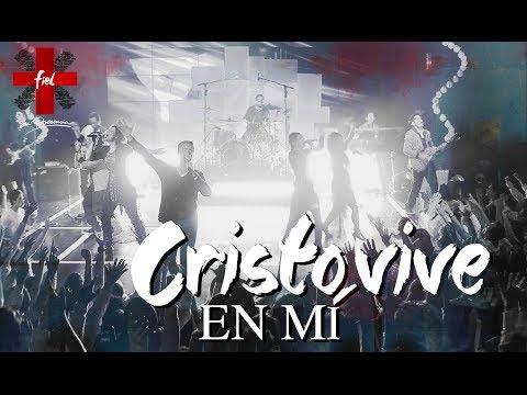 Su Presencia - Cristo Vive En Mi
