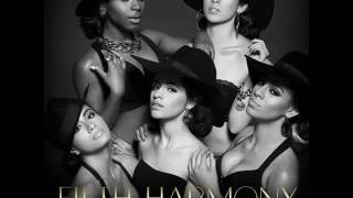 Baixar - Fifth Harmony Over Studio Version Download Grátis